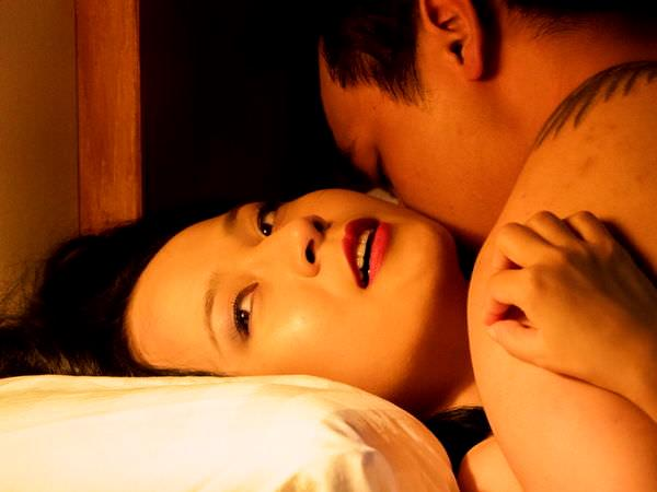 Movie, 無限春光27(港.新) / 情慾房(前) / In The Room(英文), 電影劇照