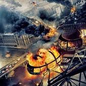 Movie, London Has Fallen(美.英.保) / 全面攻佔2:倫敦救援(台) / 伦敦陷落(中) / 白宮淪陷2:倫敦淪陷(港), 電影海報