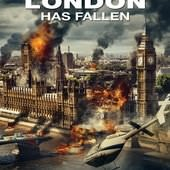 Movie, London Has Fallen(美.英.保) / 全面攻佔2:倫敦救援(台) / 伦敦陷落(中) / 白宮淪陷2:倫敦淪陷(港), 電影海報, 馬來西亞