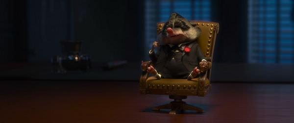 Movie, Zootopia(美) / 動物方城市(台) / 疯狂动物城 (中)/ 優獸大都會(港), 電影劇照