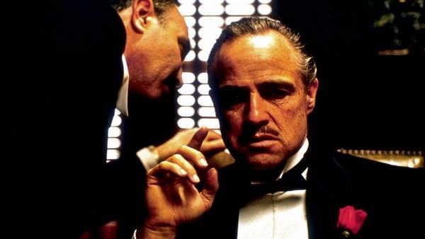 Movie, The Godfather / 教父, 電影劇照