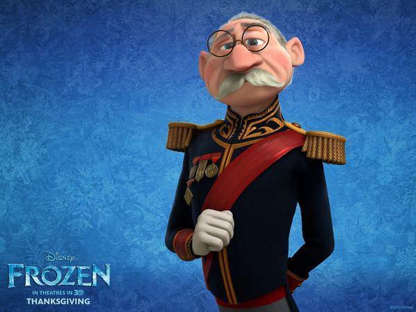 Frozen, 冰雪奇緣 / 魔雪奇緣, 電影海報