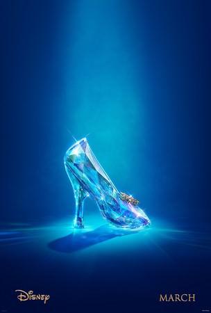 Movie, Cinderella / 仙履奇緣 / 灰姑娘 , 電影海報