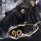 Movie, 西游记之孙悟空三打白骨精(中.港) / 西遊記之孫悟空三打白骨精(台) / The Monkey King 2(英文), 電影海報