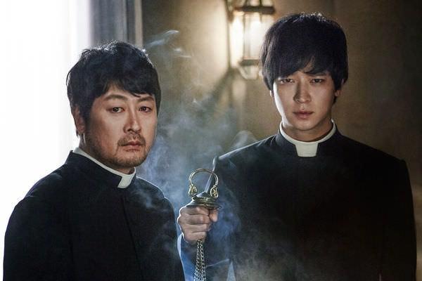 Movie, 검은 사제들(韓國) / 黑祭司(台灣) / The Priests(英文) / 黑司祭们(網), 電影劇照