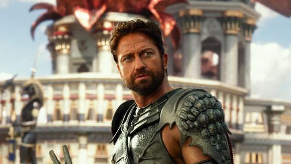Movie, Gods of Egypt(美) / 荷魯斯之眼:王者爭霸(台) / 埃及神戰(港) / 神战:权力之眼(網), 電影劇照