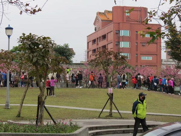 內溝溪自然生態步道, 樂活公園, 台北市內湖區