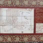 內溝溪自然生態步道, 樂活公園, 內湖地圖, 荷據時期