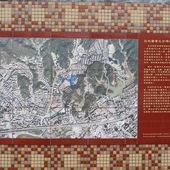 內溝溪自然生態步道, 樂活公園, 內湖地圖, 民國2010