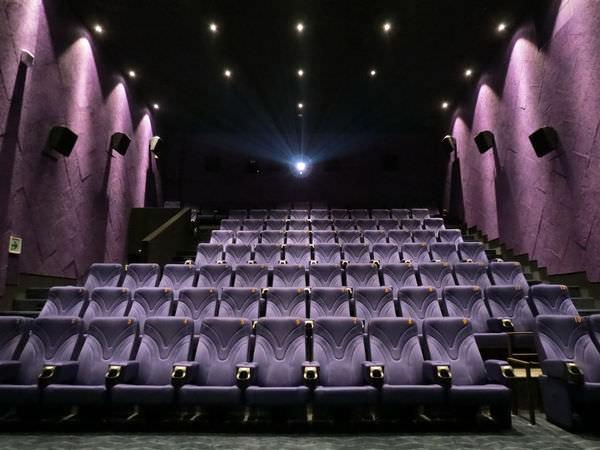 嘉義秀泰影城, 電影廳, 3廳