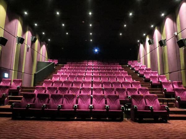 嘉義秀泰影城, 電影廳, 5廳