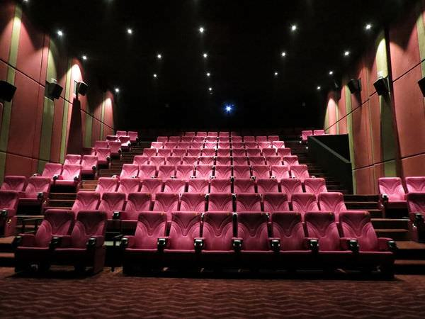 嘉義秀泰影城, 電影廳, 7廳