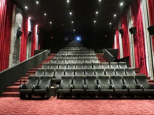嘉義秀泰影城, 電影廳, 8廳