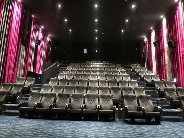 嘉義秀泰影城, 電影廳, 9廳