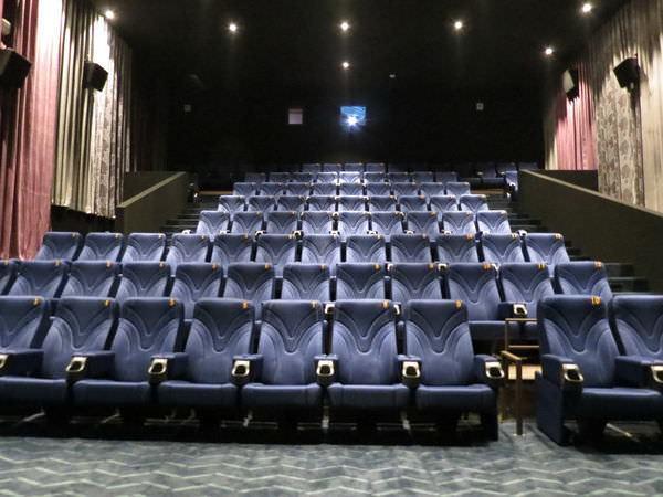 嘉義秀泰影城, 電影廳, 11廳