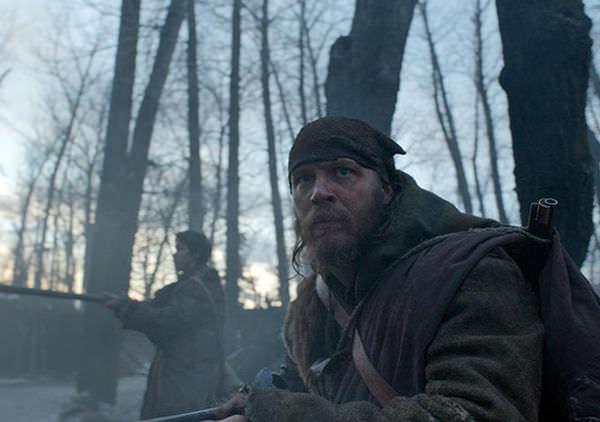 Movie, The Revenant(美) / 神鬼獵人(台) / 荒野猎人(中) / 復仇勇者(港), 電影劇照