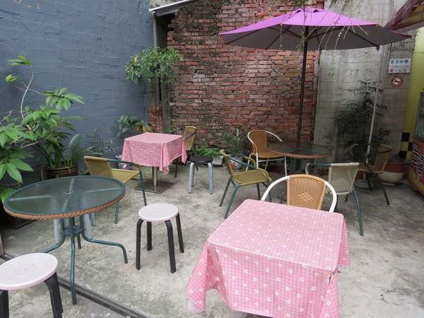 迪迪美式鬆餅@羅東店, 用餐環境