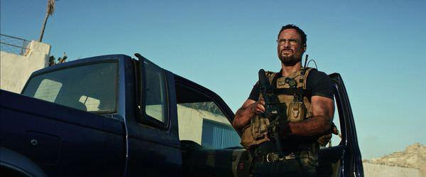 Movie, 13 Hours: The Secret Soldiers of Benghazi(美) / 13小時:班加西的秘密士兵(台) / 危机13小时(中) / 13小時:班加西無名英雄(港), 電影劇照