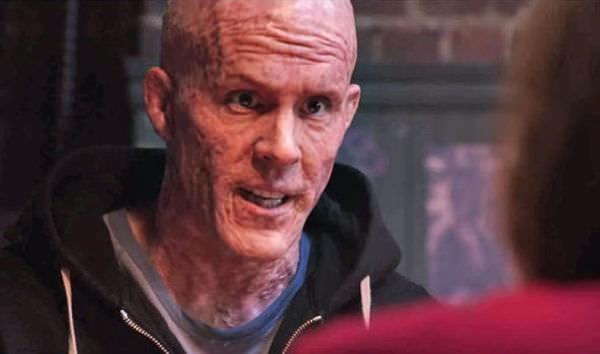Movie, Deadpool(美國) / 惡棍英雄:死侍(台灣) / 死侍(中國) / 死侍:不死現身(香港), 電影劇照