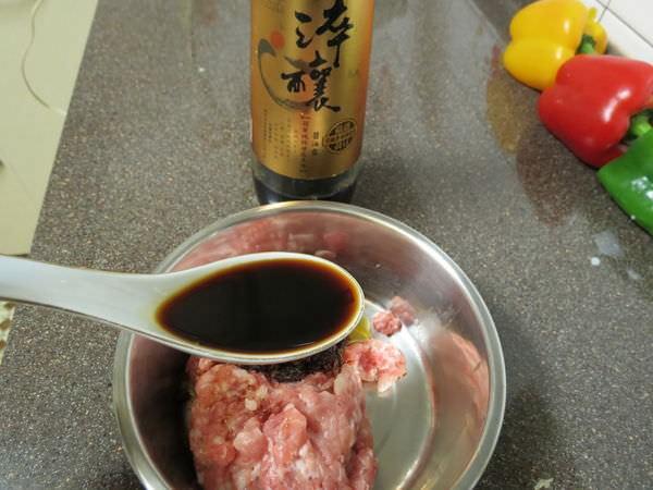 牛頭牌紅蔥醬, 開運團圓年菜, 香蔥燒肉丸08