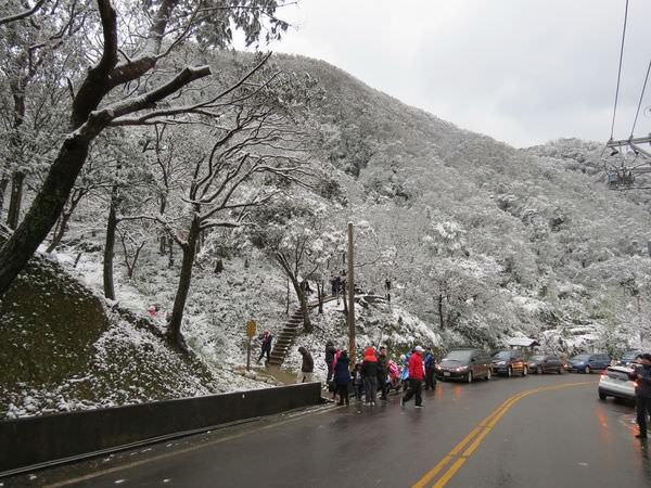 台北下雪記:汐平追雪-33