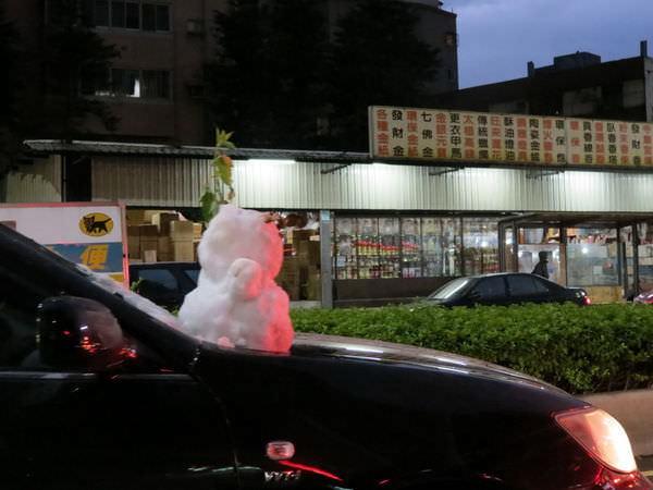 台北下雪記:汐平追雪-35