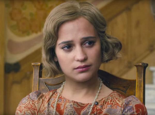 Movie, The Danish Girl(美.英) / 丹麥女孩(台), 電影劇照