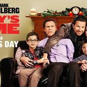 Movie, Daddy's Home / 家有兩個爸 / 老爸当家 / 左一爸右一爸, 電影海報