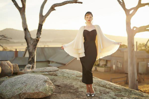 Movie, The Dressmaker(澳) / 惡女訂製服 / 裁缝, 電影劇照