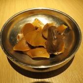 豆腐村@南港店, 餐點, 香菇