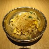 豆腐村@南港店, 餐點, 豆芽菜