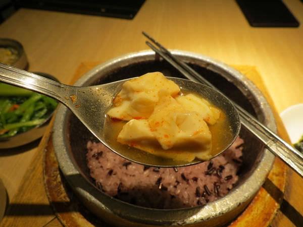 豆腐村@南港店, 餐點, 豆腐