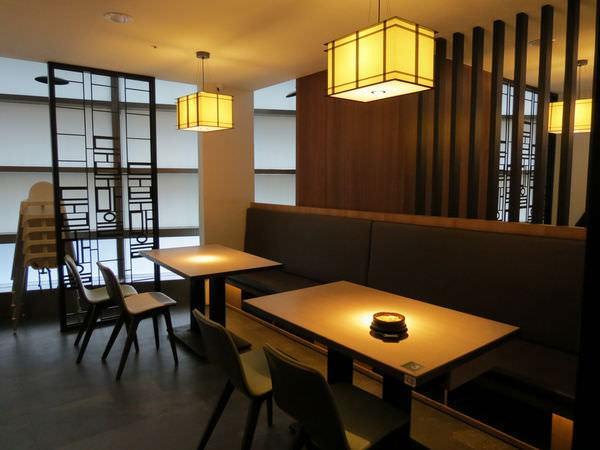 豆腐村@南港店, 用餐環境