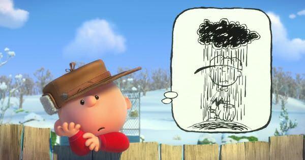 Movie, The Peanuts Movie / 史努比 / 史努比:花生大电影 / 史諾比:花生漫畫大電影, 電影劇照