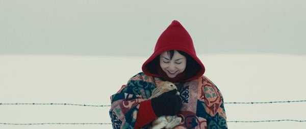 Movie, Kumiko, the Treasure Hunter / 久美子的奇異旅程 / 宝藏猎人久美子, 電影劇照