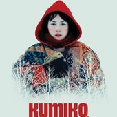 Movie, Kumiko, the Treasure Hunter / 久美子的奇異旅程 / 宝藏猎人久美子, 電影海報