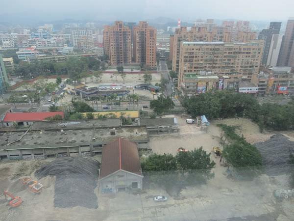喜樂時代影城, 12F, 景色