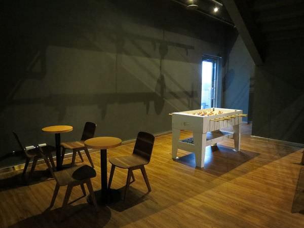 喜樂時代影城, 13F, 休憩設施