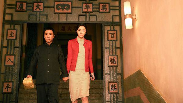 Movie, 葉問3 / 叶问3 / Ip Man 3, 電影劇照