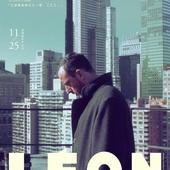 Movie, Léon(法國) / 終極追殺令:導演版(台) / Leon(英文) / 这个杀手不太冷(網), 電影海報, 台灣