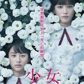 Movie, 少女(日本) / 少女(台) / Night's Tightrope(英文), 電影海報, 台灣