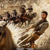 Movie, Ben-Hur(美) / 賓漢(台) / 宾虚(網), 電影海報, 台灣