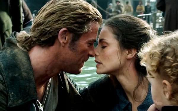 Movie, In the Heart of the Sea / 白鯨傳奇:怒海之心 / 海洋深处 / 巨鯨傳奇: 怒海中心, 電影劇照