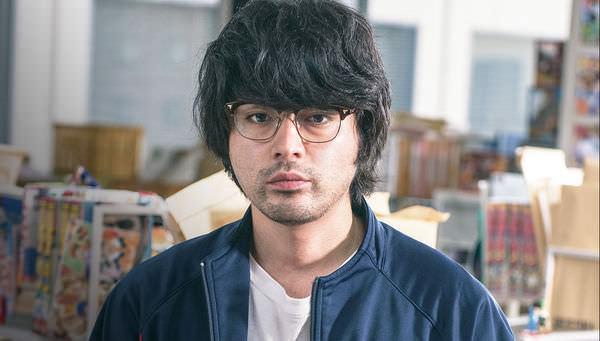 Movie, バクマン。 / 爆漫王 / 食梦者 / 爆漫, 電影劇照