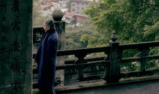 Movie, 他們在島嶼寫作II 奼紫嫣紅開遍:白先勇, 電影劇照