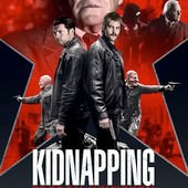 Movie, Kidnapping Freddy Heineken / 惊天绑架团 / 綁架海尼根 / 喜力綁架案, DVD封面