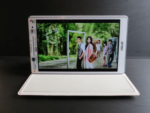 追劇神器 ASUS ZenPad 8.0 Z380