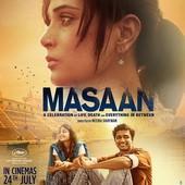 Movie, Masaan / 永生之愛 / 火葬场, 電影海報