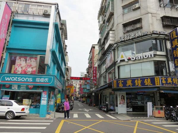 台北市大安區通化街39巷