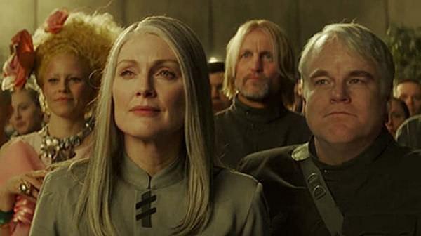 Movie, The Hunger Games: Mockingjay - Part 2 / 飢餓遊戲:自由幻夢 終結戰 / 饥饿游戏3:嘲笑鸟(下) / 飢餓遊戲終極篇:自由幻夢2, 電影劇照